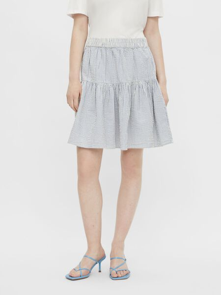 YASCAMA HIGH WAISTED SKIRT