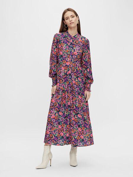 YASALIRA MAXI DRESS