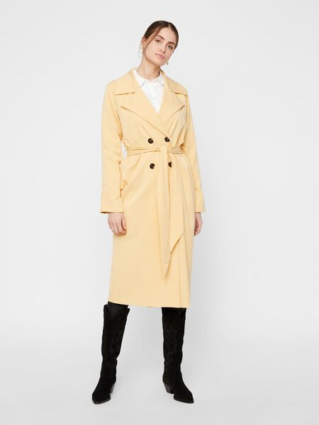 YASCLARINA COAT