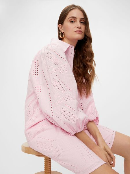 YASSADO SHIRT DRESS