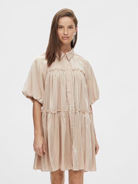 Y.A.S YASSATINA SHIRT DRESS, Rose Smoke, highres - 26024873_RoseSmoke_003.jpg