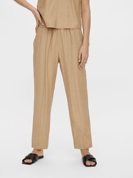 YASMOLLA CROPPED TROUSERS