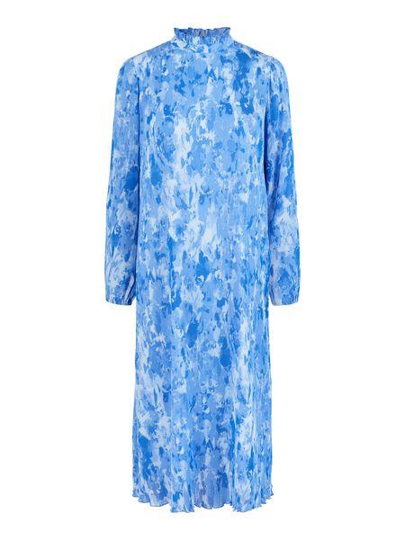 Y.A.S YASPIPPA ROBE MI-LONGUE, Strong Blue, highres - 26027724_StrongBlue_950893_001.jpg