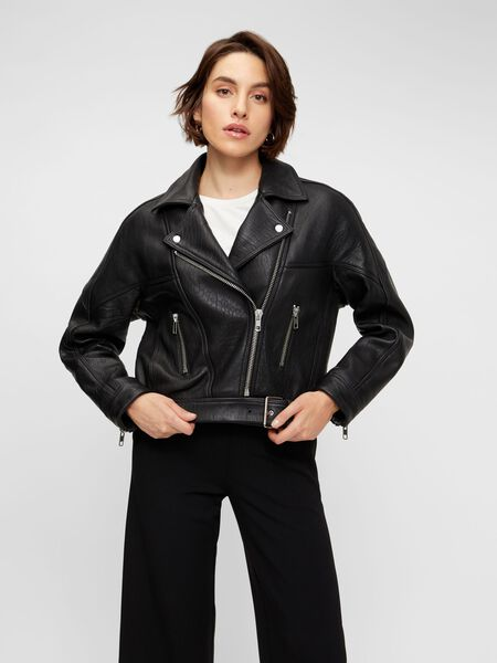 YASKOSLAR LEATHER JACKET