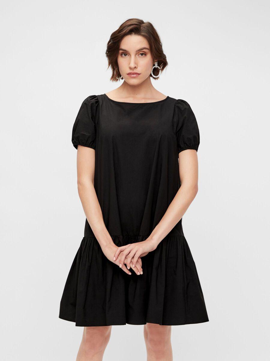 Y.A.S YASDANOLA DRESS, Black, highres - 26023533_Black_003.jpg