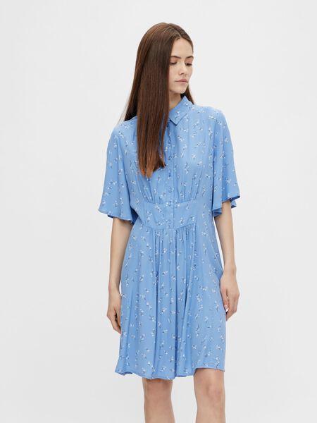 YASESLA SHORT DRESS