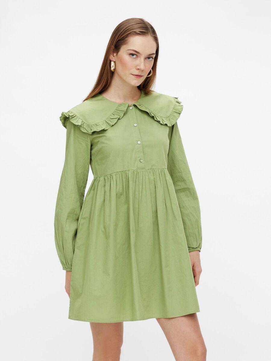 YASFIELD DRESS, Epsom, highres