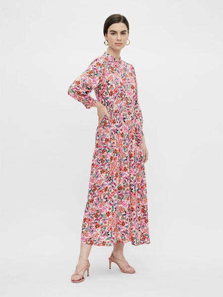 YASALIRA MAXI DRESS