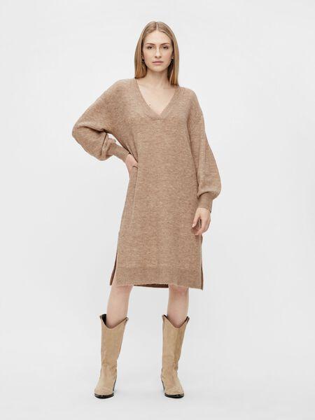 YASCALI KNITTED DRESS