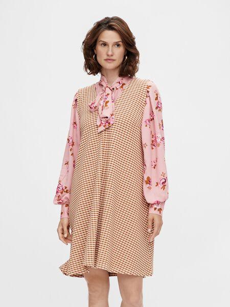 YASCASUALLA SLEEVELESS DRESS