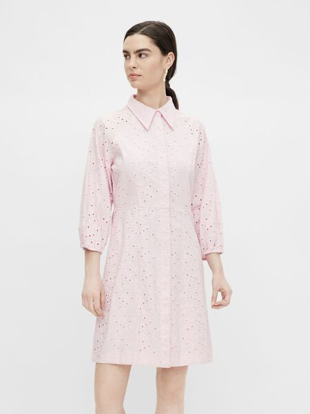 YASLIVA SHIRT DRESS