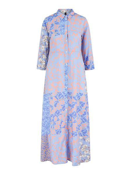 Y.A.S YASPITCHA MAXI DRESS, Blue Iris, highres - 26027142_BlueIris_938711_001.jpg